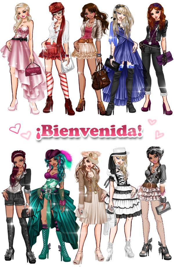 Forum Miss Modaes Juego De Moda Juego De Chicas Y Para Chicas