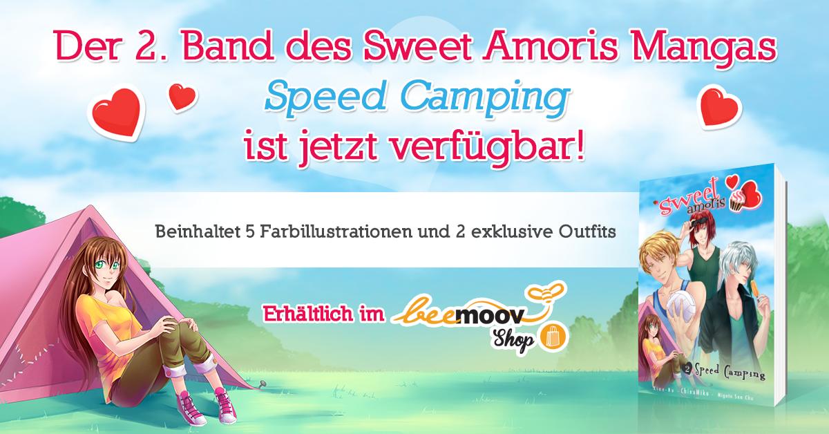 Online flirtspiel wie sweet amoris